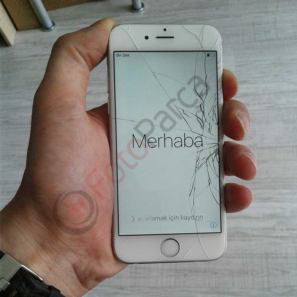 iPhone beşiktaş servis